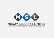 Moray security limited Logo - Entry #224