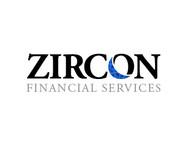 Zircon Financial Services Logo - Entry #294
