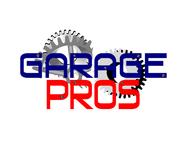 GaragePros Logo - Entry #76