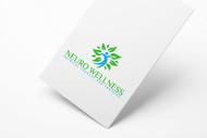 Neuro Wellness Logo - Entry #432