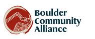 Boulder Community Alliance Logo - Entry #135