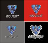 Logo needed for Kovert - Entry #41