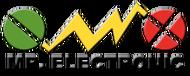 Mister Electronic Logo - Entry #53