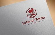 Soferier Farms Logo - Entry #163
