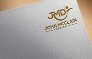 John McClain Design Logo - Entry #78
