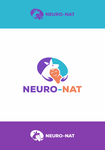 Neuro-Nat Logo - Entry #126