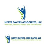 Nerve Savers Associates, LLC Logo - Entry #212