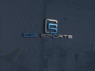 CS Sports Logo - Entry #410