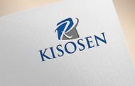 KISOSEN Logo - Entry #174