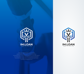 im.loan Logo - Entry #497
