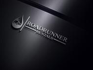 Roadrunner Rentals Logo - Entry #198