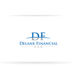 Delane Financial LLC Logo - Entry #226