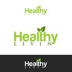 Healthy Livin Logo - Entry #667