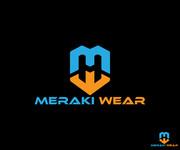 Meraki Wear Logo - Entry #16