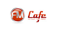 FM Cafe Logo - Entry #19
