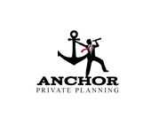 Anchor Private Planning Logo - Entry #126