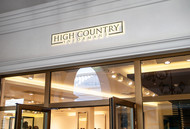 High Country Informant Logo - Entry #54