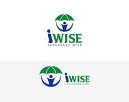 iWise Logo - Entry #467