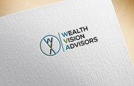 Wealth Vision Advisors Logo - Entry #89
