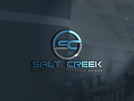 Salt Creek Logo - Entry #46