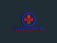 Acadiana Medical Transportation Logo - Entry #72