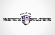 Band of Warriors For Christ Logo - Entry #1