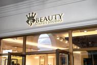 Beauty Status Studio Logo - Entry #254