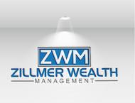 Zillmer Wealth Management Logo - Entry #258
