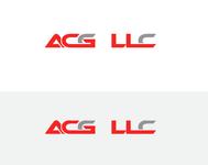 ACG LLC Logo - Entry #174