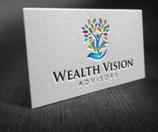 Wealth Vision Advisors Logo - Entry #289