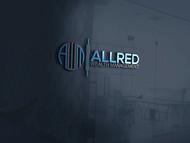 ALLRED WEALTH MANAGEMENT Logo - Entry #378
