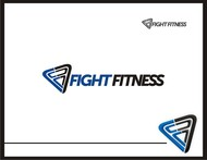 Fight Fitness Logo - Entry #66