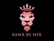 Rawr by Her Logo - Entry #181