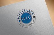 williams legal group, llc Logo - Entry #218