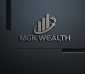 MGK Wealth Logo - Entry #91