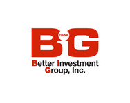Better Investment Group, Inc. Logo - Entry #83