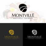 Montville Massage Therapy Logo - Entry #102