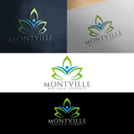 Montville Massage Therapy Logo - Entry #236