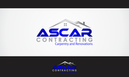 ASCAR Contracting Logo - Entry #89