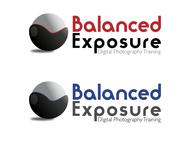 Balanced Exposure Logo - Entry #14