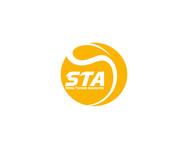 Silvia Tennis Academy Logo - Entry #92