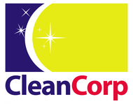 B2B Cleaning Janitorial services Logo - Entry #74