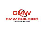 CMW Building Maintenance Logo - Entry #191