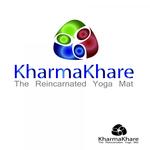 KharmaKhare Logo - Entry #135