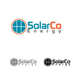 SolarCo Energy Logo - Entry #53