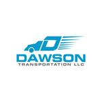 Dawson Transportation LLC. Logo - Entry #41