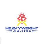 Heavyweight Jiujitsu Logo - Entry #78