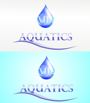 MH Aquatics Logo - Entry #67