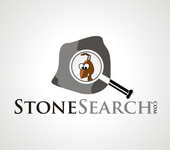 StoneSearch.com Logo - Entry #19