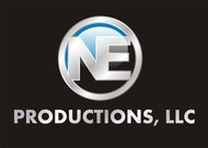 NE Productions, LLC Logo - Entry #104